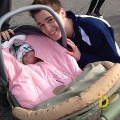 Peyton Clark: 2014 Fall Foliage Festival's Celebrity Parade Marshall! | I Didn't Do It Deets