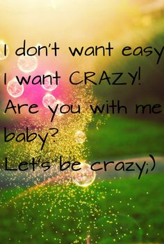 Crazy by Hunter Hayes