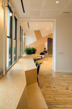 Slack Offices - New York City - Office Snapshots