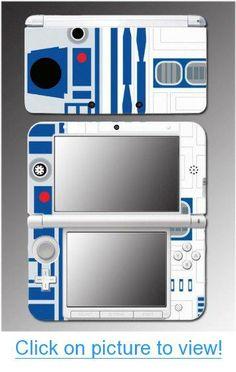 Nintendo 3DS XL Skin - Charmed | Websites I like to visit ...