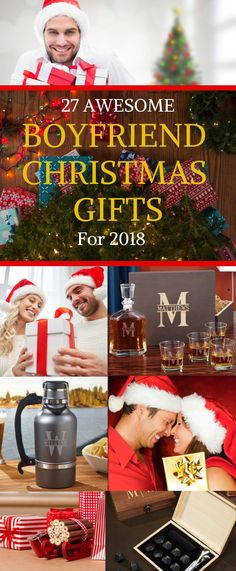 66e7e5d223940 These are the most AWESOME Christmas gifts for your boyfriend this year.   christmasgifts