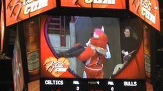 ¿Qué ha pasado para que la mascota de los Bulls robe una novia? Te vas a reir… (Vídeo) #baloncesto #basket #basketbol #basquetbol #kiaenzona #equipo #deportes #pasion #competitividad #recuperacion #lucha #esfuerzo #sacrificio #honor #amigos #sentimiento #amor #pelota #cancha #publico #aficion #pasion #vida #estadisticas #basketfem #nba