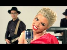 Iulia Dumitrache & Band - Balkanic Show (Covers Session part Vintage Microphone, Band, Cover, Youtube, Sash, Bands, Youtubers, Youtube Movies