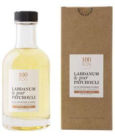 Labdanum and Pur Patchouli Eau de Parfum Refill 200ml