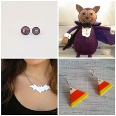 Items of the week - It's Halloween