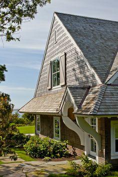 Polhemus Savery DaSilva Architects Builders  www.psdab.com  Photo By: Brian Vanden Brink