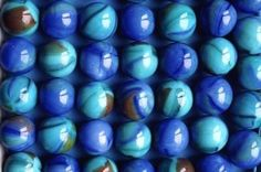 How to Make Clay Marbles