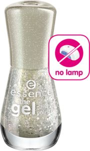 esmalte the gel 43 girl's best friend - essence cosmetics