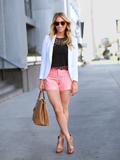 Emily Schuman, 29, blogger and author, Cupcakes and Cashmere
