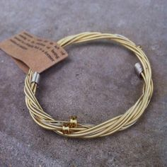 guitar jewelry on pinterest guitar strings guitar string bracelet and guitar string jewelry. Black Bedroom Furniture Sets. Home Design Ideas