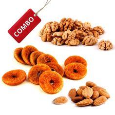Dry Fruit Combo