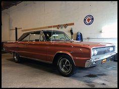 1967 Dodge Coronet R/T 440 CI, Automatic for sale by Mecum Auction