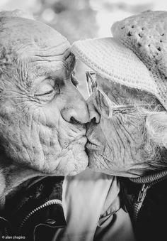 Liefde op elke leeftijd