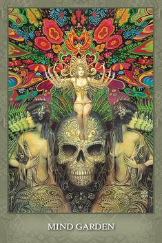 U.S. Games Systems, Inc. > Tarot & Inspiration > Mystic Sisters Oracle Deck Wiccan Witch, Magick, Tarot Card Decks, Tarot Cards, Pre Raphaelite, Oracle Cards, Psychedelic Art, Archetypes, Art Images
