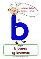 FredagsKilden: NORSK - Undervisningsmateriell 1-16 Bingo, Education, Boys, 2nd Grades, First Grade, Baby Boys, Onderwijs, Senior Boys, Sons