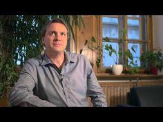 Vorgestellt: Oberspielleiter René Zisterer - YouTube