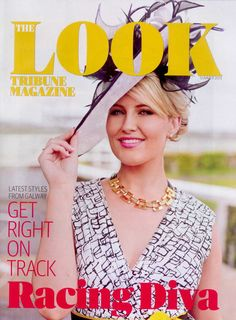 The Look Tribune Magazine