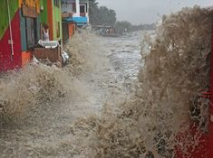 Climate Crisis Disasters Now Occur Weekly, UN Warns Severe Weather, Extreme Weather, Impact Event, Global Awareness, Our Environment, Ecology, Mother Earth, Climate Change, The Dreamers