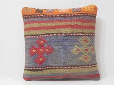 bohemian throw pillow boho throw pillow by DECOLICKILIMPILLOWS
