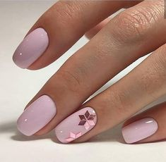 150 simple and cute natural acrylic coffin nails design Page 88 of 150 Inspiration Diary Coffin nails designs Cute Acrylic Nails, Matte Nails, Pink Manicure, Winter Nails, Spring Nails, Hair And Nails, My Nails, Nail Polish Designs, Nails Design