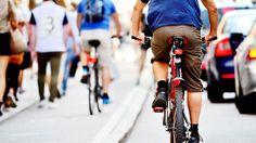 """Cidade norueguesa propõe """"pedágio inverso"""" para ciclistas: quem passava pela ciclovia recebia um """"pagamento"""" como recompensa pela escolha de um meio mais sustentável de transporte"""