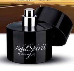Eau de #parfum para #hombre Rebel Spirit.  #Oferta 14,70€ #enventa