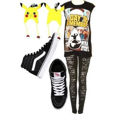 THS IS WHAT I WOULD WEAR