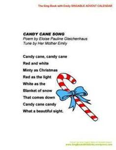 ... Advent calendar poems on Pinterest   Christmas poems, Poem and Advent
