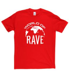 World Of Rave www.worldofrave.co.uk