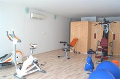 beach front Vacation rental in Novalja, island Pag, Croatia - Adriatic sea - Zrce beach- Apartment - condo rental with swimmingpool - gym