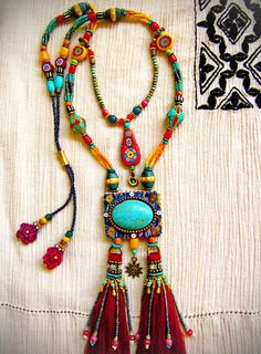 ~ The Bohemian Soul Jewelry ~ | www.etsy.com/shop/DusdeeCrea… | Flickr