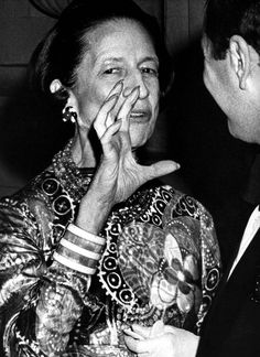 """""""A funny person is funny only for so long, but a wit can sit down and go on being spellbinding forever. One is not meant to laugh. One stays quiet and marvels. Spontaneously witty talk is without question the most fascinating entertainment there is.""""  ― Diana Vreeland, D.V."""