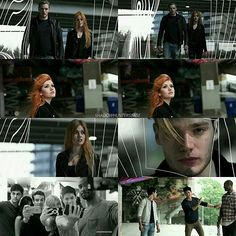 Shadowhunters TV Show News, nephilimevents:   SCREENCAPS: ABC Family's...
