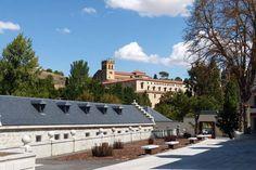 Monasterio del Parral y Casa de la Moneda de #Segovia