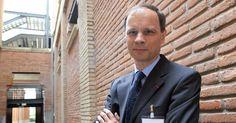 Le prix Nobel d'économie distingue le Français Jean Tirole