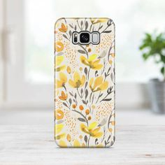 Galaxy S9 Case Floral Galaxy S8 Case Galaxy S7 Case Galaxy S6 Case Samsung Galaxy Note 9 Case Samsung S9 Case Samsung S8 Case by UrbanEncase on Etsy Galaxy S5 Case, Galaxy Note 10, Galaxy S8, Samsung Galaxy, Perfect Image, Perfect Photo, Love Photos, Cool Pictures, Samsung Cases