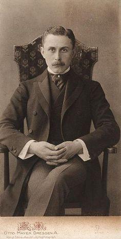 Adolf Loos, 1870-1933