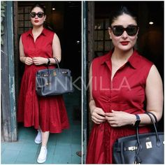 Yay or Nay : Kareena Kapoor in Ankita Choksey