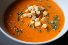 Soup Recipes, Vegetarian Recipes, Dinner Recipes, Lunch Restaurants, I Want Food, Healthy Recepies, Good Food, Yummy Food, Dinner Is Served