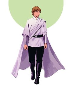 Gorgeous Star Wars Fanart of Luke and Leia Role Swap Theme Star Wars, Star Wars Rpg, Star Wars Fan Art, Ghibli, Character Art, Character Design, Star Wars Drawings, Star Wars Luke Skywalker, Fanart