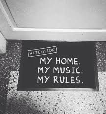Hogar dulce hogar                                                       …
