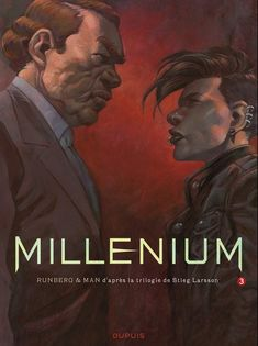 Buy Millennium Verdammnis Buch 1 by José Homs, Stieg Larsson, Sylvain Runberg and Read this Book on Kobo's Free Apps. Discover Kobo's Vast Collection of Ebooks and Audiobooks Today - Over 4 Million Titles! Comic Book Covers, Comic Books, Thriller, Stieg Larsson, Lisbeth Salander, Millenium, Bd Comics, Lectures, My Images