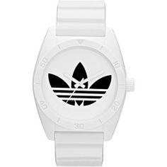 b85fed04d84 Relógio Adidas Santiago a Prova D Água Pronta Entrega. Aceitamos Cartões e  enviamos para todo o Brasil Link direto para informações peça ja o seu