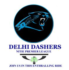 Are you ready to carry the flame with us??? ... Support Delhi Dashers :D :D