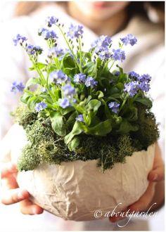DIY: decorazioni floreali per Pasqua
