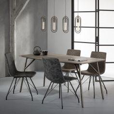 c66990b785956 Een eettafel is een groot en sfeerbepalend meubelstuk in de woonkamer