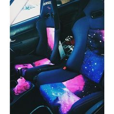 Galaxy brides car accessories car mods, galaxy car и vehicle Pink Car Interior, Luxury Interior, Jdm, Galaxy Car, Girly Car, Car Accessories For Girls, Lamborghini Cars, Car Goals, Car Hacks
