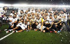 May 19, 2013 - Sport Club Corinthians Paulista - Paulista Champion 2013