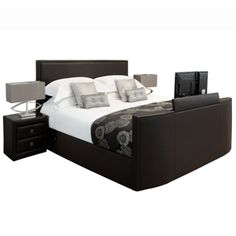 Buy Superking TV Beds Lowest Price Guarantee On Cheap TV Beds Superking  Available From Manufacturers Including Body Impressions, Cumfilux, And OBC  Brought ...