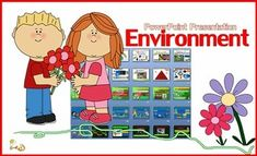 Environment PowerPoint PresentationP.1- 2       The Meaning of Environment P.3          The Components of EnvironmentP. 4- 18   Biological components and Organization of life in the environmentP.19 -24  Physical components and Interacting factors within an environmentP.25 - 30  Factors that affect the survival of an organismP.31 -47   Causes and Effects of unfavourable environments Pollution  - Deforestation -Flood -Air pollution -Water pollution -Land pollution -Noise pollution -Light…